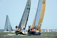 2014 Southern Bay Race Week E 1190