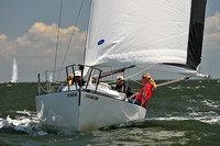 2014 Southern Bay Race Week C 1465