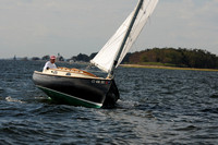2011 Norwalk Catboat Race 017