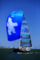 2014 Southern Bay Race Week DB2 195