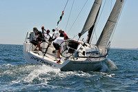 2012 NYYC Annual Regatta A 733