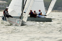 2012 Charleston Race Week A 1450