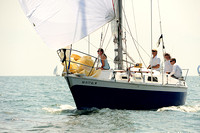 2014 Cape Charles Cup A 737