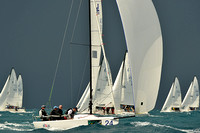 2014 Key West Race Week B 1065