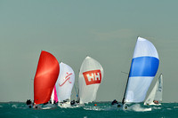 2014 Key West Race Week E 875
