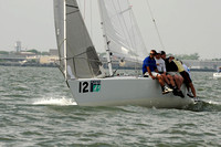 2012 Charleston Race Week A 1787