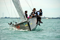 2015 Key West Race Week A 689