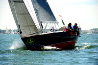 2014 NYYC Annual Regatta C 110