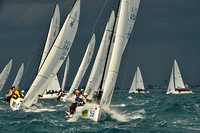 2014 Key West Race Week B 843
