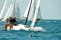 2015 Key West Race Week D 1209