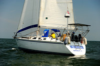 2014 Cape Charles Cup A 987