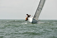 2012 Charleston Race Week A 2447
