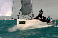 2012 Key West Race Week A 1835