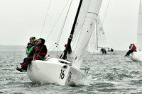 2014 J70 Winter Series D 439