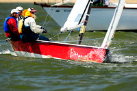 2014 Southern Bay Race Week E 375