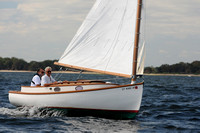 2011 Norwalk Catboat Race 061