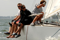 2012 Charleston Race Week A 1820