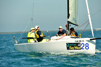 2015 Key West Race Week C 708