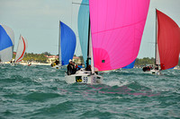 2014 Key West Race Week C 1417