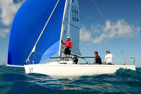 2012 Key West Race Week D 131