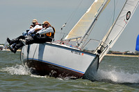 2014 Southern Bay Race Week D 1003
