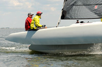 2014 Charleston Race Week A 703