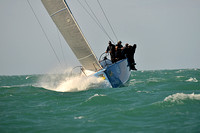 2014 Key West Race Week E 020