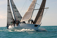 2012 Key West Race Week D 1115