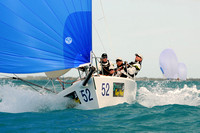 2012 Key West Race Week A 1193