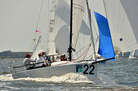 2014 Charleston Race Week B 1035