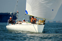 2014 Cape Charles Cup A 140