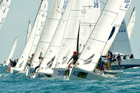 2015 Key West Race Week D 1191