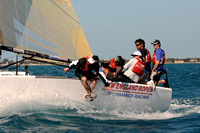 2012 Key West Race Week D 828