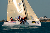 2012 Key West Race Week D 762