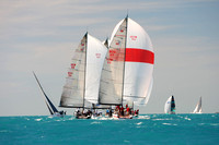 2012 Key West Race Week D 1044