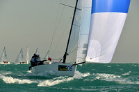 2014 Key West Race Week E 689