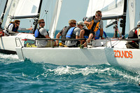 2015 Key West Race Week D 1292