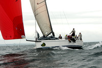 2011 NYYC Annual Regatta B 2380