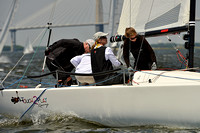 2014 Charleston Race Week B 787
