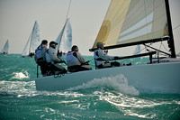 2014 Key West Race Week E 660