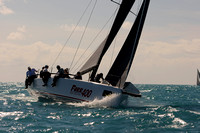 2012 Key West Race Week D 1075