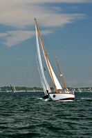 2012 NYYC Annual Regatta A 1000