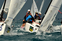 2014 Key West Race Week B 851