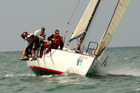 2012 Charleston Race Week A 730