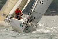 2012 Charleston Race Week A 1592