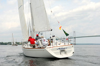 2011 NYYC Annual Regatta A 165