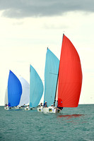 2015 Key West Race Week B 231