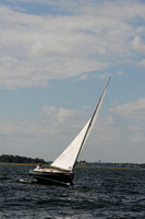 2011 Norwalk Catboat Race 014
