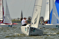 2014 Charleston Race Week D 1355