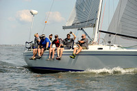 2014 Charleston Race Week A 432
